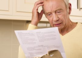 Pay off that debt before you retire